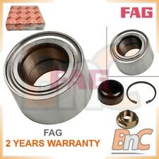 FAG REAR WHEEL BEARING KIT OPEL RENAULT FOR NISSAN VAUXHALL 713630810 09161455