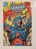 Justice League of America #215 ( Bronze Age 9.6NM+ !)