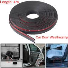 """160"""" 4M Z Shape Car Window Door Rubber Seal Hollow Strip Sealing Weatherstrip"""