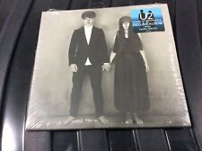 U2  SONGS OF EXPERIENCE DELUXE ALBUM EXTRA TRACKS CD DIGIPAK NEW AND SEALED D1