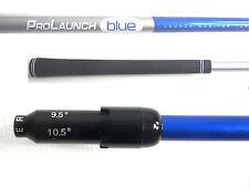 Cobra AMP Cell Grafalloy Blue REGULAR LONG DRIVE DRIVER SHAFT MY FLY MultiLoft
