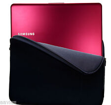 "Verge 15"" Laptop Sleeve Slip Case for Acer Asus Dell HP Lenovo Samsung Notebooks"