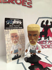 CORINTHIAN PROSTARS PORTUGAL ABEL XAVIER  PR0891 BLACK BASE NEW SEALED IN SACHET