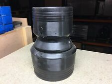 Electrofusion Pipe Fitting Reducer 200 mm To 160 mm