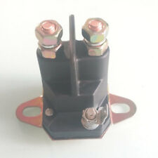New 12V Starter Solenoid Relay Contactor Switch Engine For BRIGGS & STRATTON MTD