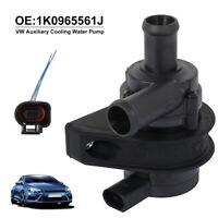 Pompe à eau refroidissement auxiliaire pour VW Tiguan Jetta Audi A3