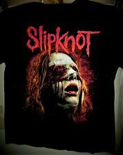 SLIPKNOT T-Shirt Pre Worn Size Medium Mick Thompson Paul Grey Jim Root Very COOL