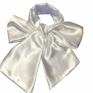 Unisex Satin Cravat