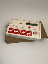 Silent Knight Fire Alarm Annuunciator, Model #5230, New SK-5230