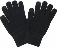 MENS UNIQLO HEATTECH knit gloves Medium NWT unisex 4 Pairs