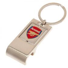 More details for arsenal fc executive bottle opener key ring