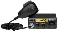 COBRA 19 DX IV EU AM FM CB RADIO multistandard CB for UK & Europe
