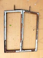 altes Eisen Fenster Eisenfenster Stallfenster  Luke Dachfenster ohne Rahmen