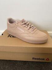 Reebok Club C 85 Face Bare Beige Pink | Size EU 40/UK 6.5