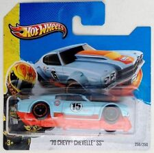 Voitures miniatures Hot Wheels 1:64