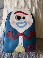2020 Disney Parks Forky Mini Backpack Loungefly Toy Story 4 NEW!!