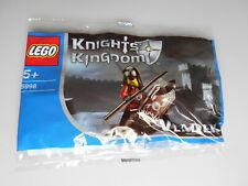 Lego® Knights Kingdom Minifigur Vladek Minifigur Polybag 5998 Neu