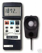 LUXMETER LIGHTMETER LUX LIGHT METER BLOOTSTELLING   LU3