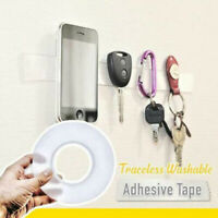 Double-Sided Adhesive Tape Traceless Washable Tapes Multifunctional Home Tapes