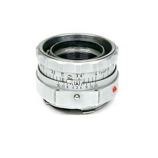 :Leica Summicron M 50mm f2 Dual Range DR Focus Helicoid Replacement Part Only