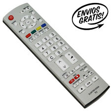 Mando Para Panasonic TX-32LE60F TX-32LE60P TX-32LE60PM TX-32LE7F TX-32LE7F/S