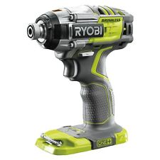 Ryobi ONE+ BRUSHLESS IMPACT DRIVER R18IDBL-0 18V LED Work Light, Skin Only