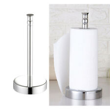 Creative Paper Towel Holder Shelf Napkin Roll Stand Rack for Home Kitchen Office