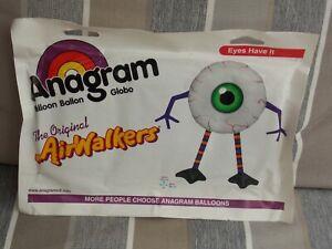 40in x 39in Eyes Have It -  Halloween AirWalkers Balloon
