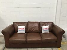 Laura Ashley Leather Sofas, Armchairs & Suites
