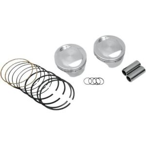 Hypereutectic Piston Kit KB Performance  KB258+05