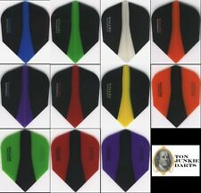 """6 PACK OF HARROWS RETINA"" Dart Flights: STANDARD FLIGHTS 6 sets"