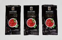 (10,60€/1L) Tomaten Ketchup 50 x 15 ml Portionen von Maitre