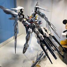 US W08 HiRM MG 1/100 Wing Zero Custom Gundam Gunpla D.L Dalin Waterslide decal