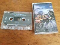 Rare BOSTON 'Walk On' Cassette Tape  1994 Exc Cond