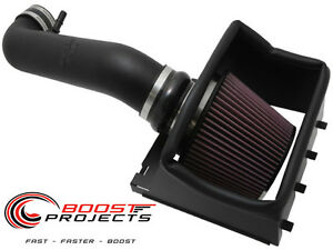 K&N 63 Series Aircharger High Performance Air Intakes 57-2581