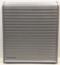 gris plastique Mur Armoire a pharmacie mod. no.3080 avec rollanden - NOUVEAUTÉ