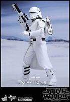 SNOWTROOPERS STAR WARS EP VII HOT TOYS