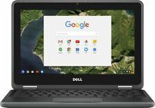 """Dell Chromebook 11 3180 Celeron N3060 1.60GHz 4GB RAM, 16GB SSD 11.6"""" - ChromeOS"""