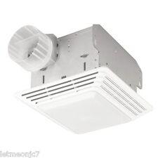 Bathroom Vent Fan Light Combination Combo Exhaust Ceiling Quiet Kitchen Bath 50
