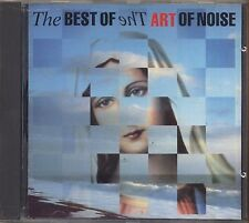 ART OF NOISE - The best of - CD 1988 NEAR MINT CONDITION