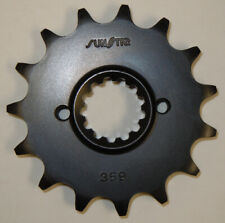 Sunstar 35916 Steel Front Sprocket 16T 35916 93-5916 1212-0527 1-35916