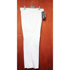 Big & Tall Flat Front 30L Trousers for Men