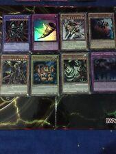 Yu-Gi-Oh! Lotto 8 Carte