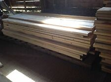 RECLAIMED 4X2 TIMBER  8FT LONG , HAD VERY LIGHT USAGE , LARGE STOCK !
