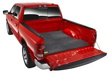 BedRug for 15-16 Ford for F-150 5ft 6in Bed Mat (Use w/Spray-In & Non-Lined Bed)