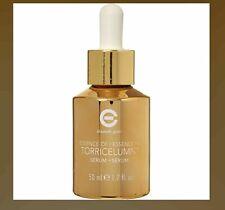 Elizabeth Grant Supreme Essence of Torricelumn Serum 50ml Rrp £155 New.  Genuine