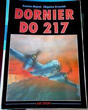 DORNIER DO 217 -AIR SHOW BY D.MAJSAK & Z. KRZYSIAK-KAGERO LUBLIN