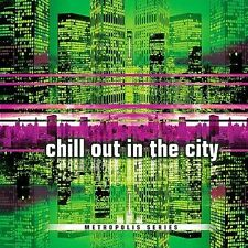 V/A-Chill Out In The City V...-`Mo`Horizons,Telefuzz,Gavin Froome,Babby M CD NEW