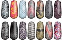 OPI PURE LACQUER NAIL APPS - 100% REAL NAIL POLISH IN A STRIP - PICK YOUR SHADE