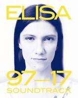 ELISA SOUNDTRACK 97-17 DELUXE VERSION LIMITED EDITION 4CD+4DVD+LIBRO FOTOGRAFICO